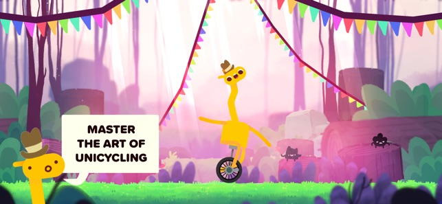 Image result for unicycle giraffe app