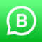 App Icon for WhatsApp Business App in Portugal App Store