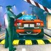我ら 境界 パトロール 警察 力