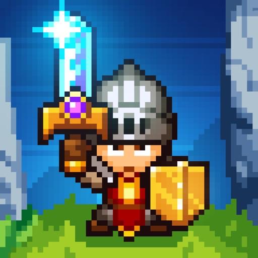 Dash Quest 2 iOS App