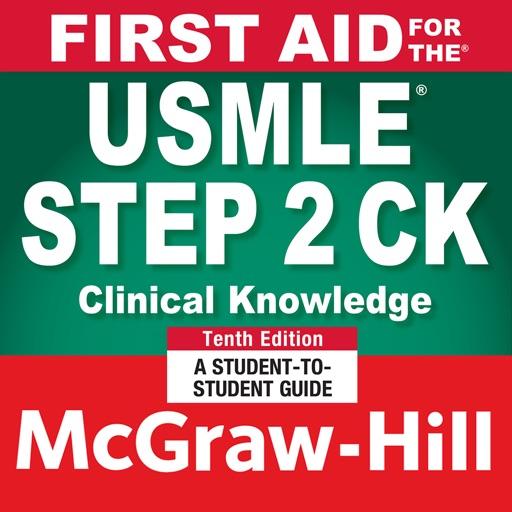 First Aid USMLE Step 2 CK 10/E