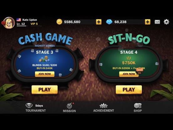 Casino World Championship screenshot 10