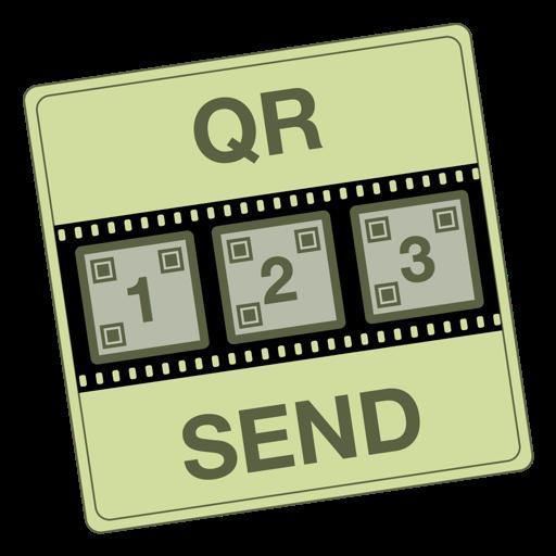 QR Send Desktop for Mac