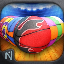 Basketball Showdown: Royale
