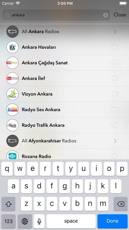 Radyo Kulesi - Turkish Radios screenshot-3