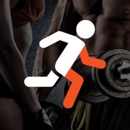 #НАСПОРТЕ Тренировки и питание
