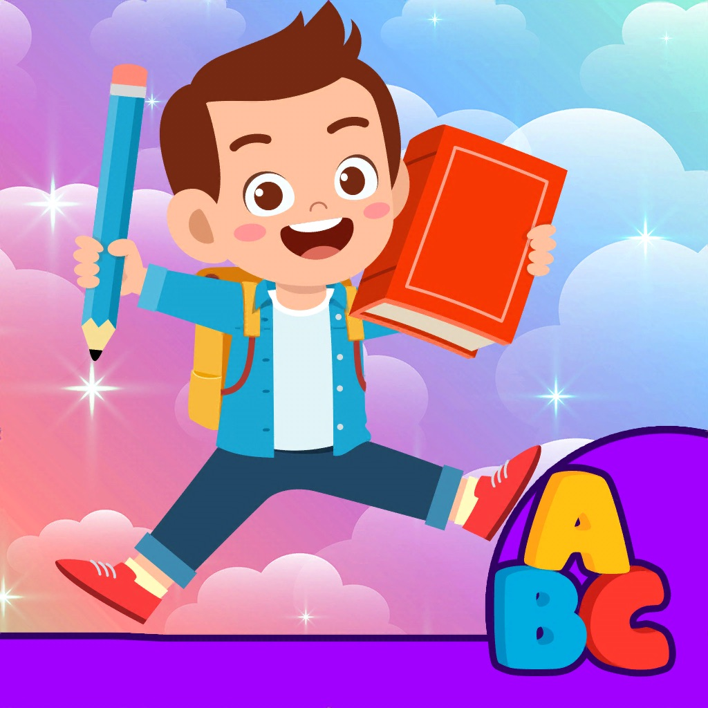 Alphabet Fun - ABC Tracing hack