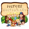 点击获取Picture Dictionary for English