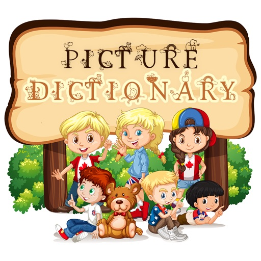 Picture Dictionary for English
