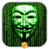 Hacker Online RPG iphone and android app