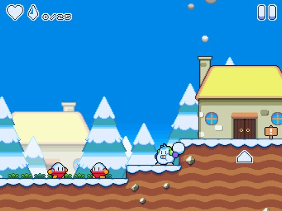 Snow Kids screenshot 6