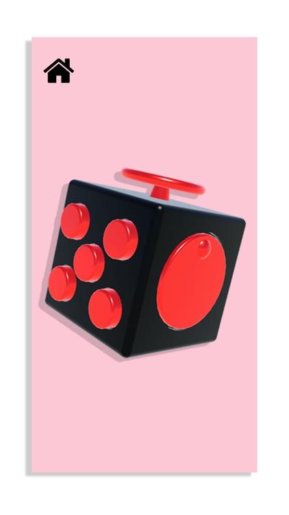 Sensory Fidget Toys No Anxiety screenshot-8