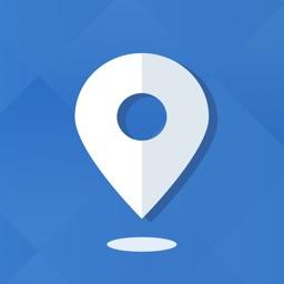 手机定位 - 守护家庭手机定位追踪找人软件