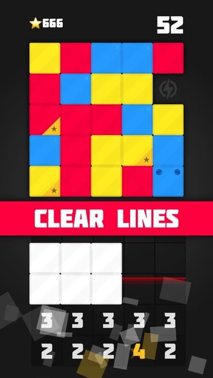 Block Droppin Blitz