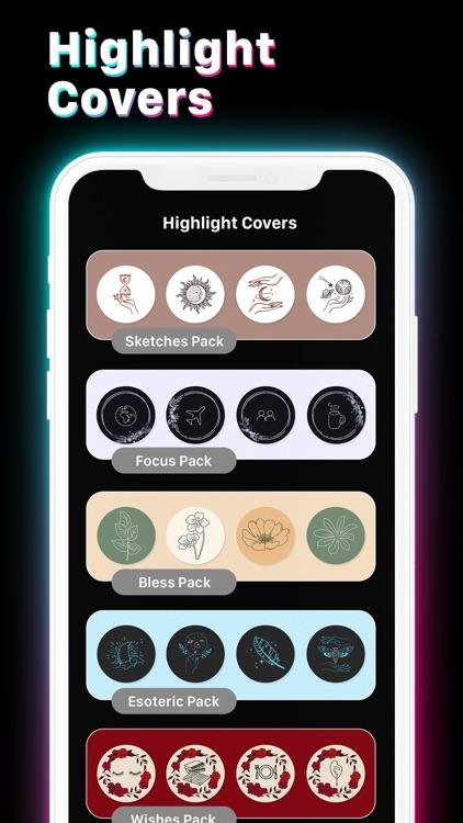 Presets, Filters for Lightroom