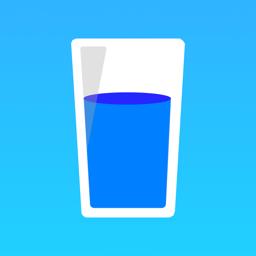 Ícone do app Beber Água - Lembrete avisos