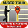 Galleries in Portland