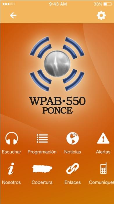 WPAB Radio 1