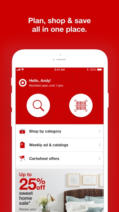download Target apps 4