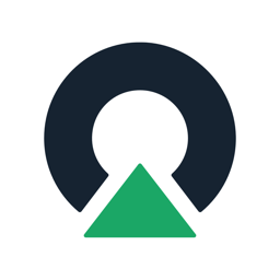 Ícone do app Olymp Trade - Negocie online