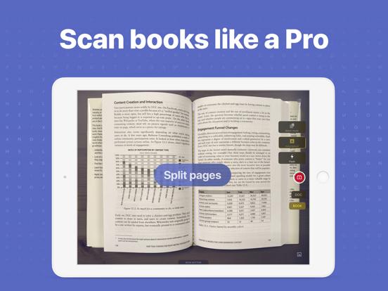 FineScanner AI PRO-PDF Scanner Screenshots