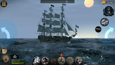 Tempest - Pirate Action RPG screenshot 3