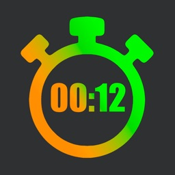 Fitness Timer - Workout