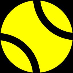 Ícone do app Easy Tennis Score Keeper