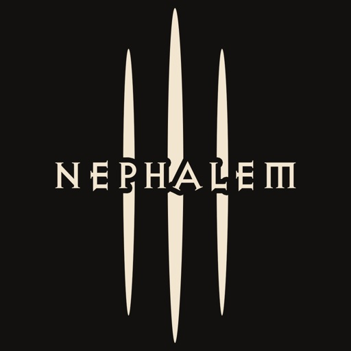 Nephalem - Diablo 3 Companion