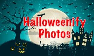 Halloweenify Photos