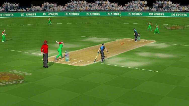 Play Cricket Games 2019 screenshot-4