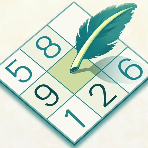 Sudoku Joy - Number Games