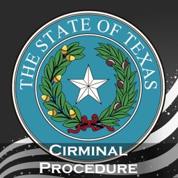 TX Code of Criminal Procedure
