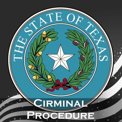 TX Code of Criminal Procedure