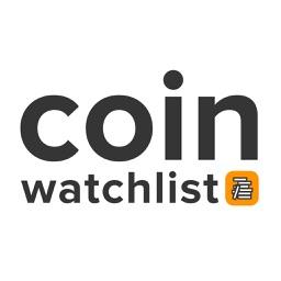 CoinWatchlist