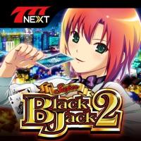 スーパーブラックジャック2【777NEXT】のアプリアイコン(大)