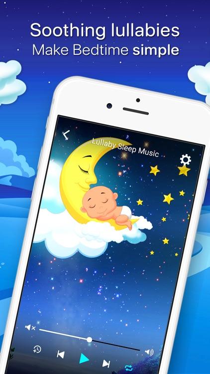 Lullaby Songs for Sleep screenshot-3