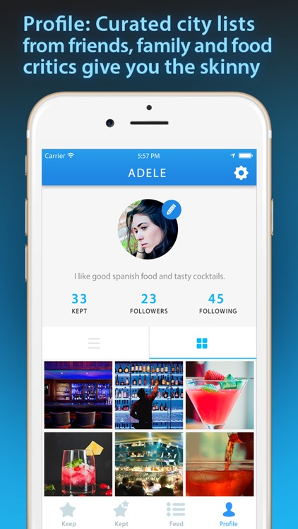 Foodie Finder App: Favocity screenshot-3