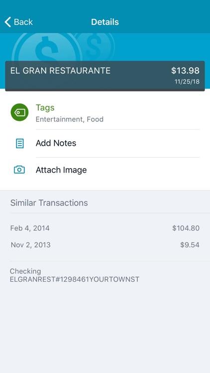 SFCU Mobile Banking screenshot-3