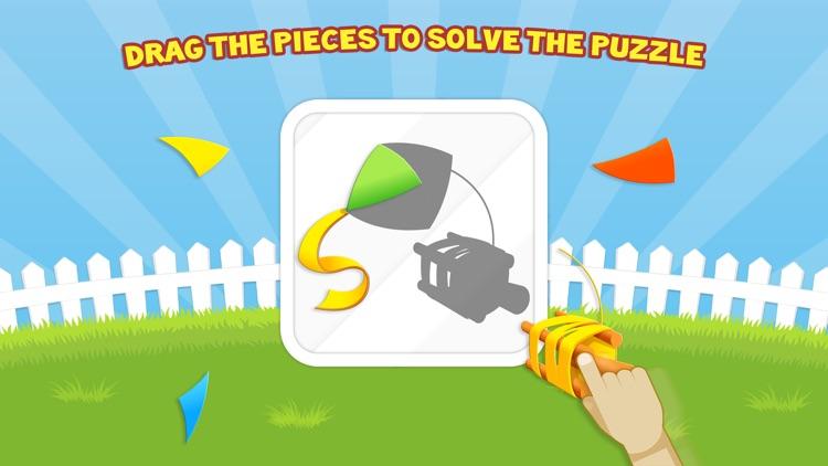 Phonics Puzzles screenshot-4