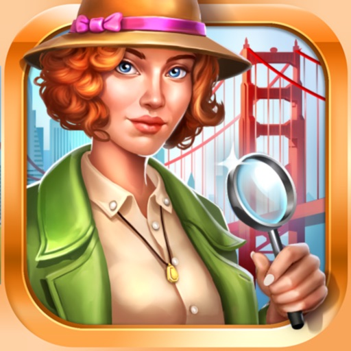 Hidden Objects Photo Journey