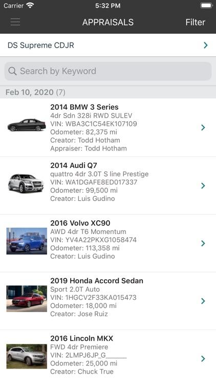 Inventory+ Mobile screenshot-3