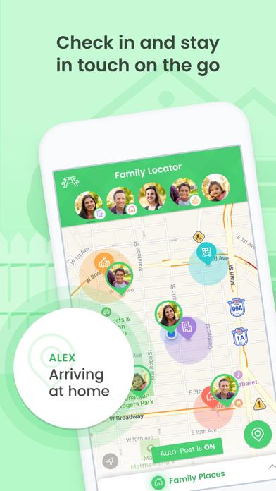 Family Organizer by Picniic Screenshot
