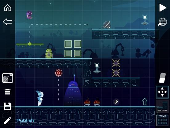 Bot Maker - Generator screenshot 5