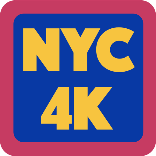 NYC 4K for Video Editors