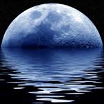 Лунный календарь - Часы фазы на пк