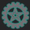 chris rogers - Signal Spirit Communication アートワーク