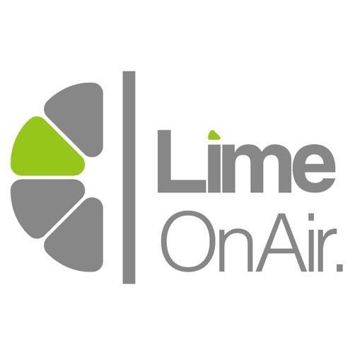 LimeOnAir
