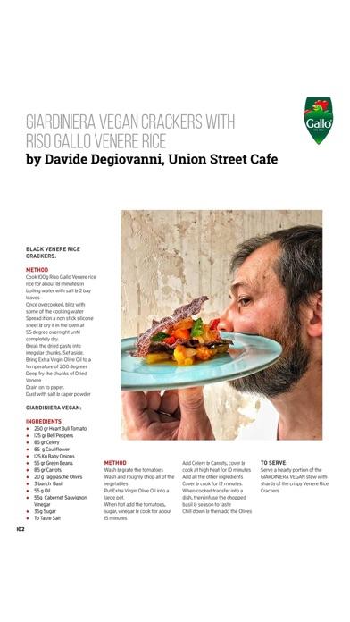 Chef Mag screenshot1