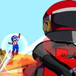Hero VS Criminal Hack Online Generator